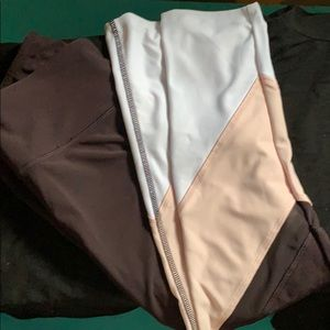 Abercrombie & Fitch Pants - Abercrombie&Fitch, Vogo brand tights